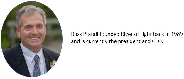 Russ Pratali Bio